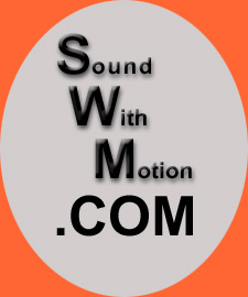 Sound With Motion.COM