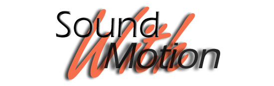 Sound With Motion Logo